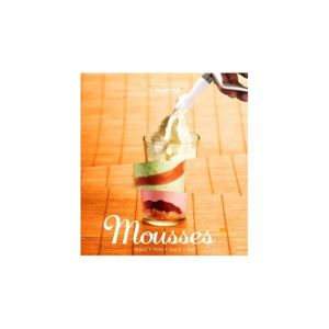 Mastrad - Les Mousses :les indispensables