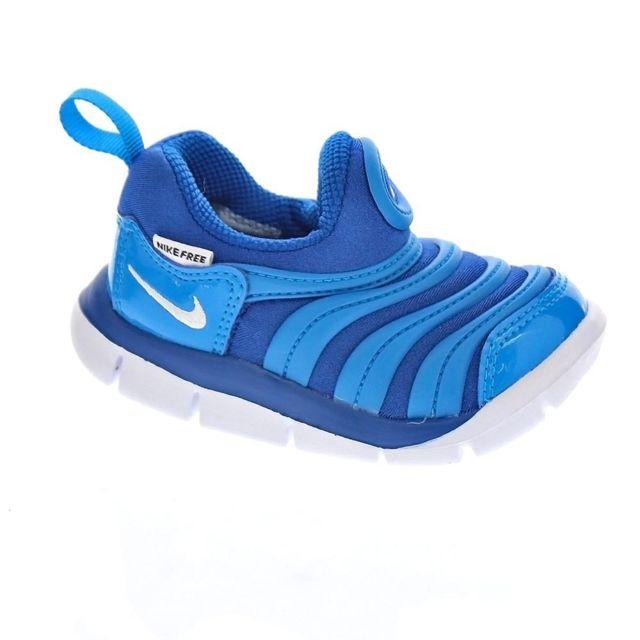 a91d4f4ddf3ee Nike - Chaussures Garçon Baskets modele Dynamo Free - pas cher Achat    Vente Baskets enfant - RueDuCommerce