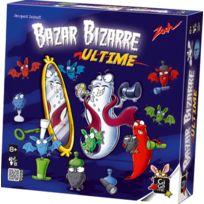 Gigamic - Jeux de société - Bazar Bizarre Ultime