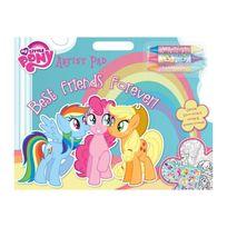 My Little Pony - Mega Set d'activités créatives