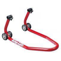 Bike Lift - Bequille avant rouge - 892015