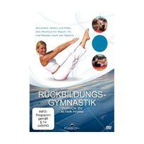 Koch Media - Rückbildungsgymnastik - zurück zu alter Form Import allemand