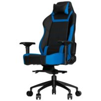 VERTAGEAR - Fauteuil Gaming Racing Series, PL6000 - Noir/Bleu