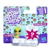 Petshop - Littlest Pet Shop : Set de 2 Figurines Petshops : Lolly Lovington + mystere