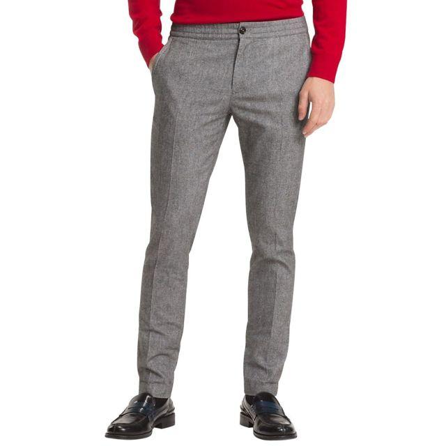 homme Tommy Vente Pantalon Pantalon Achat pas hilfiger active habillé RueDuCommerce cher wAz4gqx