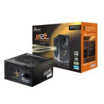 SEASONIC - Alimentation modulaire M12II-850 Evo - 850W - 80+ Bronze
