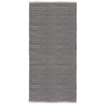 Akouarel - Tapis 100% Coton Antiderapant Lozenga 1350gr/m²