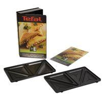 Tefal - Snack Collection Coffret n°2 Croque Triangle Pour Sw853D Réf. Xa800212