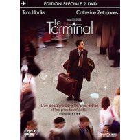 DreamWorks France - Le Terminal