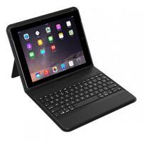 Zagg - Etui folio Messenger avec clavier Azerty bluetooth iPad Pro 9.7