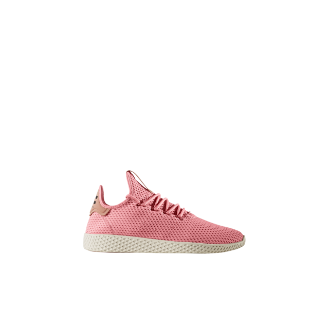 Pw Tennis Hu By8715 Age Adulte, Couleur Rose, Genre Femme, Taille 38 23