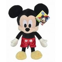Disney - Peluche Mickey Première 25cm