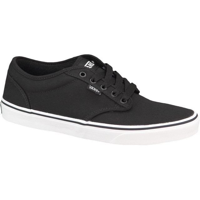 vans homme canvas
