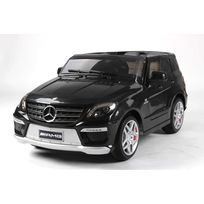 Injusa - Voiture Mercedes Ml 63 Amg 12V
