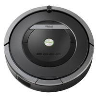 IROBOT - Aspirateur robot - Roomba 871 - Noir