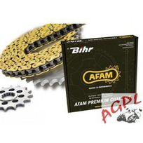 Derbi - 50 Senda R Drd Pro-06/11-KIT Chaine Afam-48010035