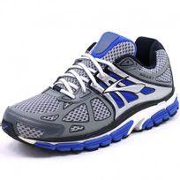 Brooks - Chaussures Beast 14 Gris Running Homme