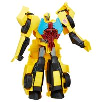 TRANSFORMERS - ROBOTS IN DISGUISE - Power héroe Bumble Bee - B7069ES00