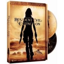Dvd - Resident Evil Extinction - Edition Collector