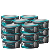 Sangenic - Recharges Tec multipack X 18