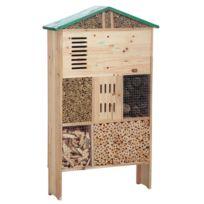 AUBRY GASPARD - Maison insectes 100cm