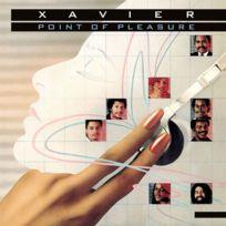 Mis - Xavier - Point of pleasure Boitier cristal