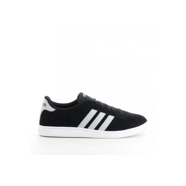 reputable site c9139 ac3f6 Cher Classiques Court Suédé Pas Cuir Bb9631 Adidas Sneakers