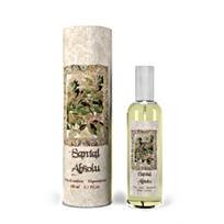 Provence Et Nature - Eau de toilette Santal Absolu 100 % naturelle, 100 ml Provence & Nature