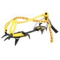 Grivel - G10 Nm - Crampons - jaune/gris