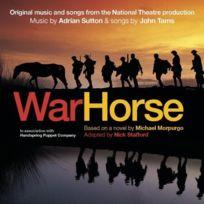Masterworks - War Horse - Cd