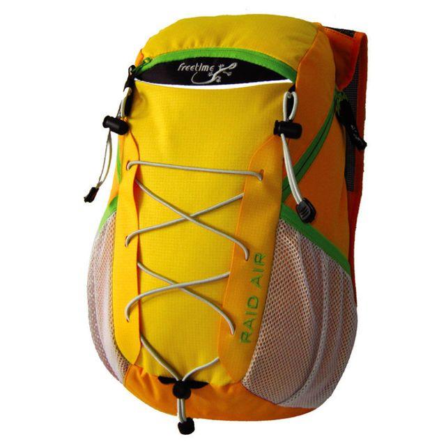 Freetime raid air sacs a dos 16l sac a dos petite randonnée