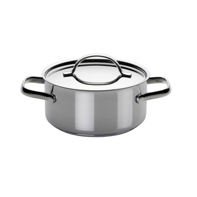 TABLE PASSION SILAMPOS - FAITOUT 18 CM INOX PALACE INDUCTION