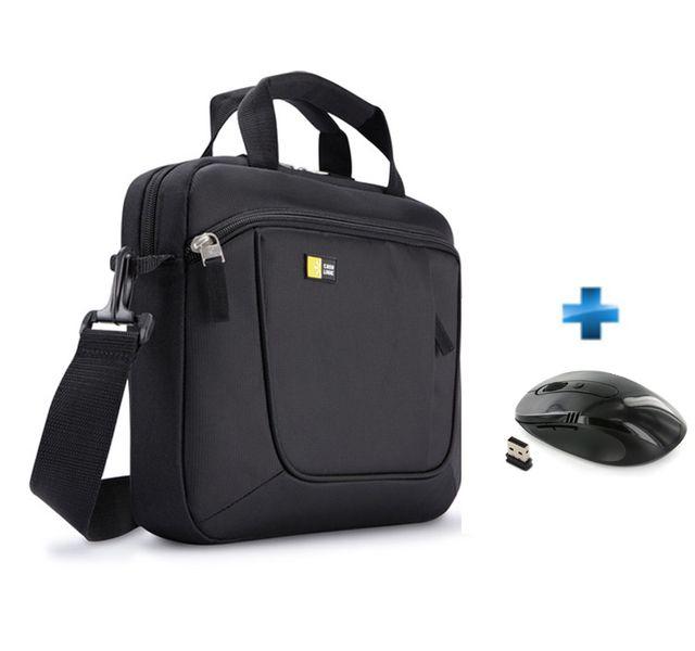 093e06ff66 CASE LOGIC - Pack Sacoche pour ordinateur portable et iPad® 11,6 AUA311 +