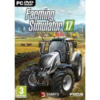 FOCUS HOME INTERACTIVE - Farming Simulator 17 - PC