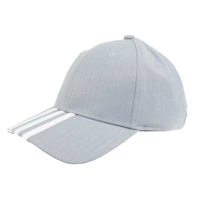 Adidas - Tiro Cap S30289 Gris - pas cher Achat   Vente Casquettes, bonnets,  chapeaux - RueDuCommerce 4bcf60a192f