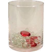 Zolux - Aquarium Cylindre Betta 100 X 130 0.6L