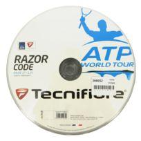 Tecnifibre - Bobine cordage Bobine 200m Atp Razor Code 1.25