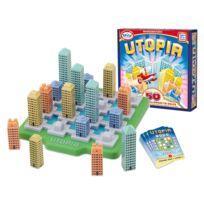 Popular Playthings - Jeux de société - Utopia Casse Tête