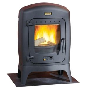 soldes godin po le bois fonte 9kw 389104 pas cher. Black Bedroom Furniture Sets. Home Design Ideas