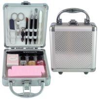 Gloss - Coffret cadeau coffret manucure collection Beauty Nails - 14pcs