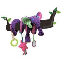 Les Déglingos - Spirale d'activités Sandykilos l'éléphant
