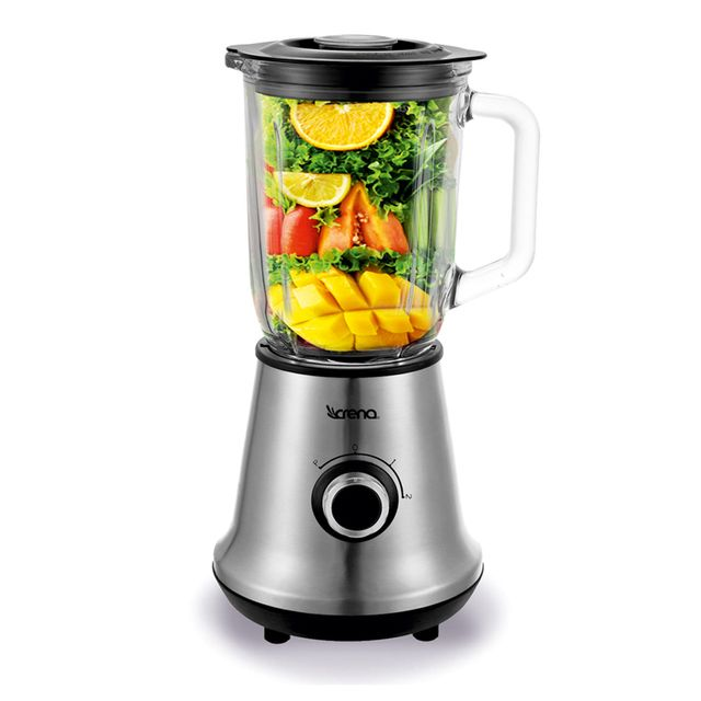Crena Blender - Mixeur, batteur 1000W