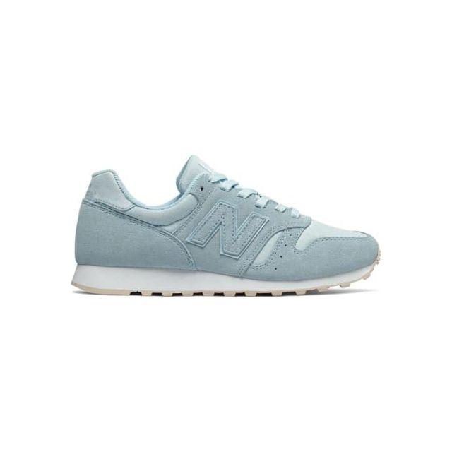 new balance 373 bleu femme