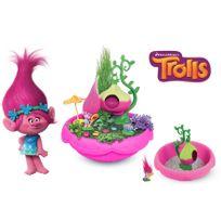MODELCO - Trolls jardin miniature poppy - 32992.004