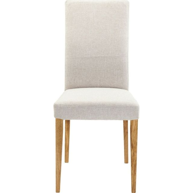 Karedesign chaise mira cru kare design pas cher achat vente chaises rueducommerce for Chaise kare design