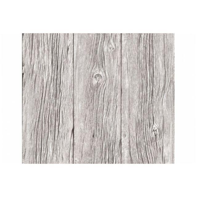 papier peint imitation planche de bois - achat papier peint