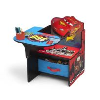 Delta Children - Cars chaise bureau enfant
