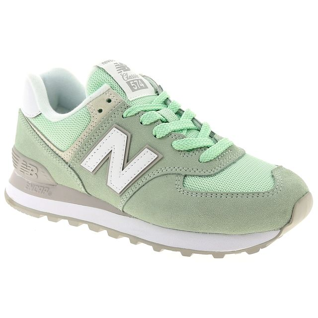 basket new balance fille 36