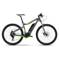 """Haibike - Xduro HardSeven 5.0 - Vtt électrique semi-rigide - 27,5"""" gris"""