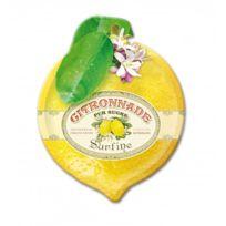 Vivenzi - Plateau forme citron
